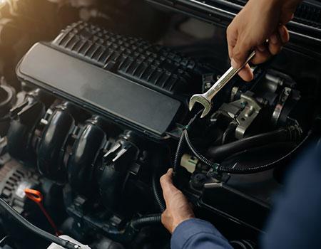 Engine Repair & Services