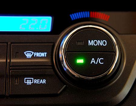 Heating / AC Repair & Service