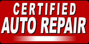 certfiedautorepair logo